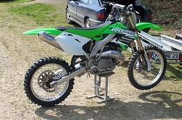 kx500 af